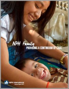 NPH Annual Report 2017
